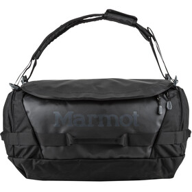 Marmot Long Hauler Duffel Valigie Medium nero